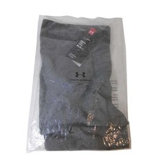 1289566 UA HG ARMOUR 2.0 COMPRESSION SHORT 1289566 CARBON HEATHER/BLACK XL (1枚)