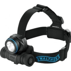 WALTHER LEDフラッシュライト PRO HL17 (1コ入)