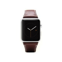 SLG Design AppLe Watch 42mm用バンド チョコ SD6600AW (1コ入)