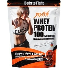 HIIT GYM WHEY PROTEIN 100 (800g)