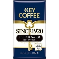 キーコーヒー VP SINCE1920 BLEND No.100 (200g)