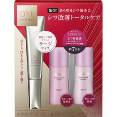 ONE BY KOSE ザ リンクレス ラージサイズ キット (1セット)