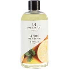 WAX LYRICAL Made in Englandリフィル レモンバーベナ ME3602 (200ml)