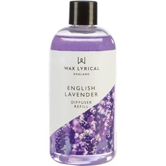 WAX LYRICAL Made in Englandリフィル イングリッシュラベンダー ME3603 (200ml)