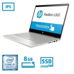 HP(Inc.) HP Pavilion x360 14-cd (14型/FHD/Core i5-8250U/メモリ8GB/SSD 256GB/Win10 Home) 4SP69PA-AAAA