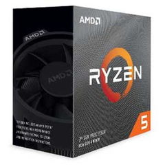 AMD AMD CPU 3600 BOX(Ryzen 5) Ryzen 第3世代 3600 Ryzen 5 【返品種別B】