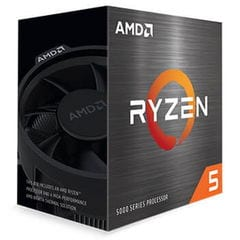 AMD 【国内正規品】AMD CPU 5600X With Wraith Stealth Cooler(Ryzen 5) Ryzen 5 5600X 【返品種別B】