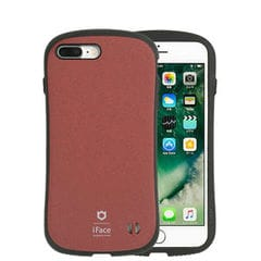 41-883013 Hamee iPhone 8 Plus/7 Plus用 iface First Class SENSEケース(レッド)  【返品種別A】