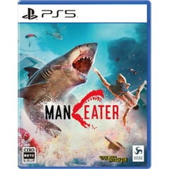 Deep Silver 【PS5】Maneater ELJM-30018 PS5 マンイーター 【返品種別B】