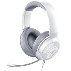 Razer Kraken X for Console Mercury White  RZ04-02890300-R3M1 クラーケンX ホワイト 【返品種別B】