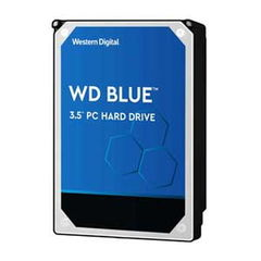 ハードディスク ウエスタンデジタル 【バルク品】3.5インチ 内蔵ハードディスク 6.0TB WesternDigital WD Blue WD60EZAZ 【返品種別B】