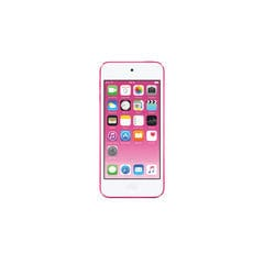 ◎Apple iPod touch (第6世代) 128GB ピンク Apple iPod touch 128GB iPod touch 128GB PINK MKWK2J/A 【返品種別B】