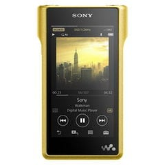 ソニー ウォークマン WM1Z 256GB SONY Walkman Signature Series NW-WM1Z NM 【返品種別A】