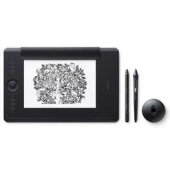 WACOM Wacom Intuos Pro Paper Edition Medium/ペンタブレット PTH-660/K1 【返品種別A】