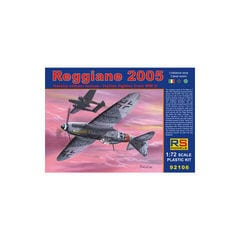 RSモデルズ 1/72 レジアーネ 2005【92106】 RS 92106 レジアーネ 2005 【返品種別B】