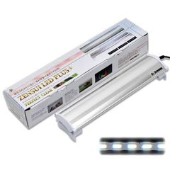 ZENSUI LED PLUS 30cm パーフェクトクリア- 水槽用照明 ライト 熱帯魚 水草 アクアリウムライト 関東当日便