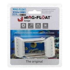 MAG-FLOAT with RAIL SMALL/LONG用替刃 2個入 関東当日便