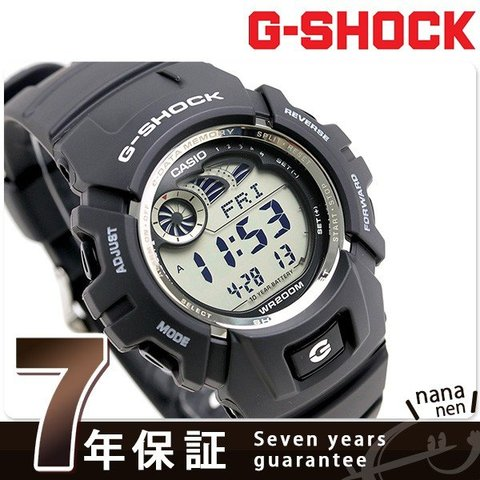 outlet store a2dc8 e0849 dショッピング |G-SHOCK Gショック メンズ 腕時計 G-2900F-8VDR ...
