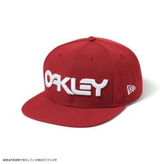 Oakley(オークリー) MARK II NOVELTY SNAP BACK 911784-465 REDLINE