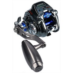 ダイワ(Daiwa) リール シーボーグ200JL-SJ (左ハンドル) 【np194rel】