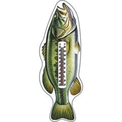 Rivers Edge Products (リバース エッジ) Bass Tin Thermometer