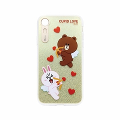 iPhone XR LIGHT UP CASE CUPID LOVE スウィートハート3 8809602033148 [▲][G]
