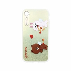 iPhone XR LIGHT UP CASE CUPID LOVE スウィートハート4 8809602033155 [▲][G]