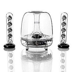 HARMAN/KARDON Bluetooth対応スピーカー SOUNDSTICKSBTJP