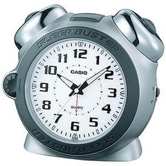 CASIO 目覚まし時計 「SLEEP BUSTER」 TQ-645S-8JF
