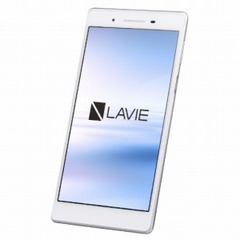 NEC Androidタブレット PC-TE507JAW