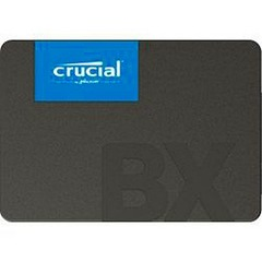CRUCIAL クルーシャル 内蔵SSD Client SSD[2.5インチ/480GB] CT480BX500SSD1
