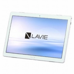 NEC Androidタブレット LAVIE Tab E