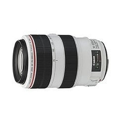 Canon ズームレンズ(望遠)「EF70-300mm F4-5.6L IS USM」 EF70-300LIS