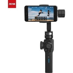 ZHIYUN Smooth 4-Black C030016J