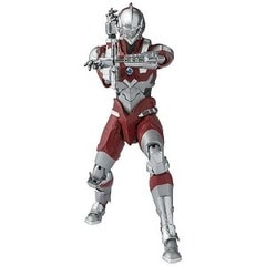 バンダイスピリッツ S.H.Figuarts ULTRAMAN -the Animation-