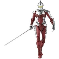 バンダイスピリッツ S.H.Figuarts ULTRAMAN SUIT ver7 -the Animation-