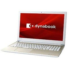 dynabook ダイナブック ノートパソコン dynabook T6