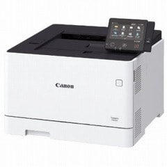 Canon A4レーザービームプリンター Satera LBP664C