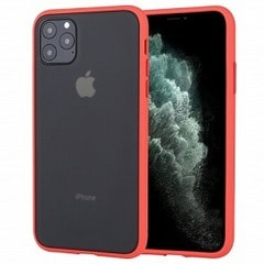 ビジョンネット Mercury PEACHGARDENCase iPhone11Pro VNPEA11PRE