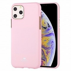 ビジョンネット Mercury JELLYCase iPhone11 VNJEL11PK