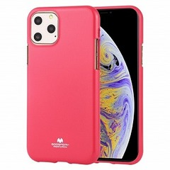ビジョンネット Mercury JELLYCase iPhone11 VNJEL11HP