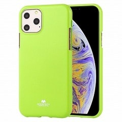 ビジョンネット Mercury JELLYCase iPhone11 VNJAL11MI