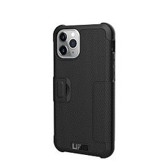 UAG iPhone 11 Pro METROPOLIS Case ブラック UAG-RIPH19SF-BK