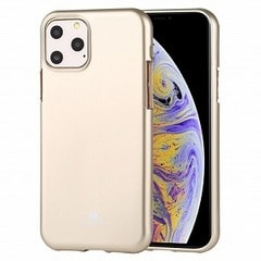 ビジョンネット Mercury JELLYCase iPhone11 VNJEL11GD