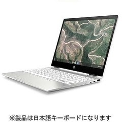 HP Chromebook x360 12b−ca0002TU 8MD65PA−AAAA