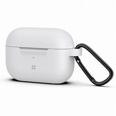 ULTRA SLIM Hang Case for AirPods Pro White CSAPPULSRWH(ホワイ
