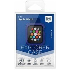 AppleWatch 40mm (Series4)(Series5) CaseStudi Explorer Cas CSWTEX40IND