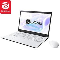 NEC LAVIE Home Mobile [14.0型/intel Core i5] PC-HM550PAW-2
