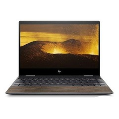 HP ノートパソコン ENVYx360 13-ar0102AU[13.3型/AMD Ryzen 7/512GB/16GB]8WE07PA-AAAA