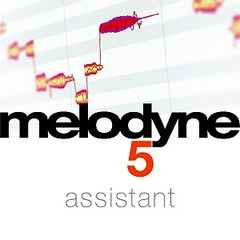 Melodyne 5 Assistant [Win・Mac用] Melodyne5Assistant